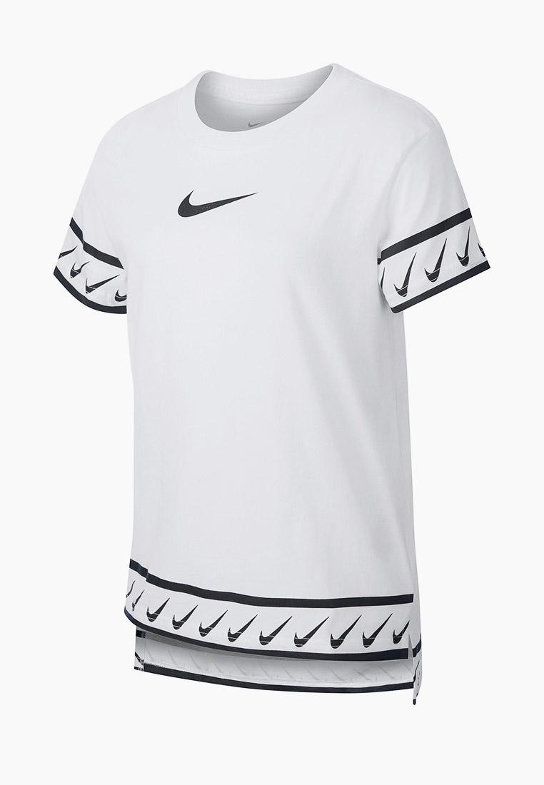 Футболка Nike (Найк) CK0974