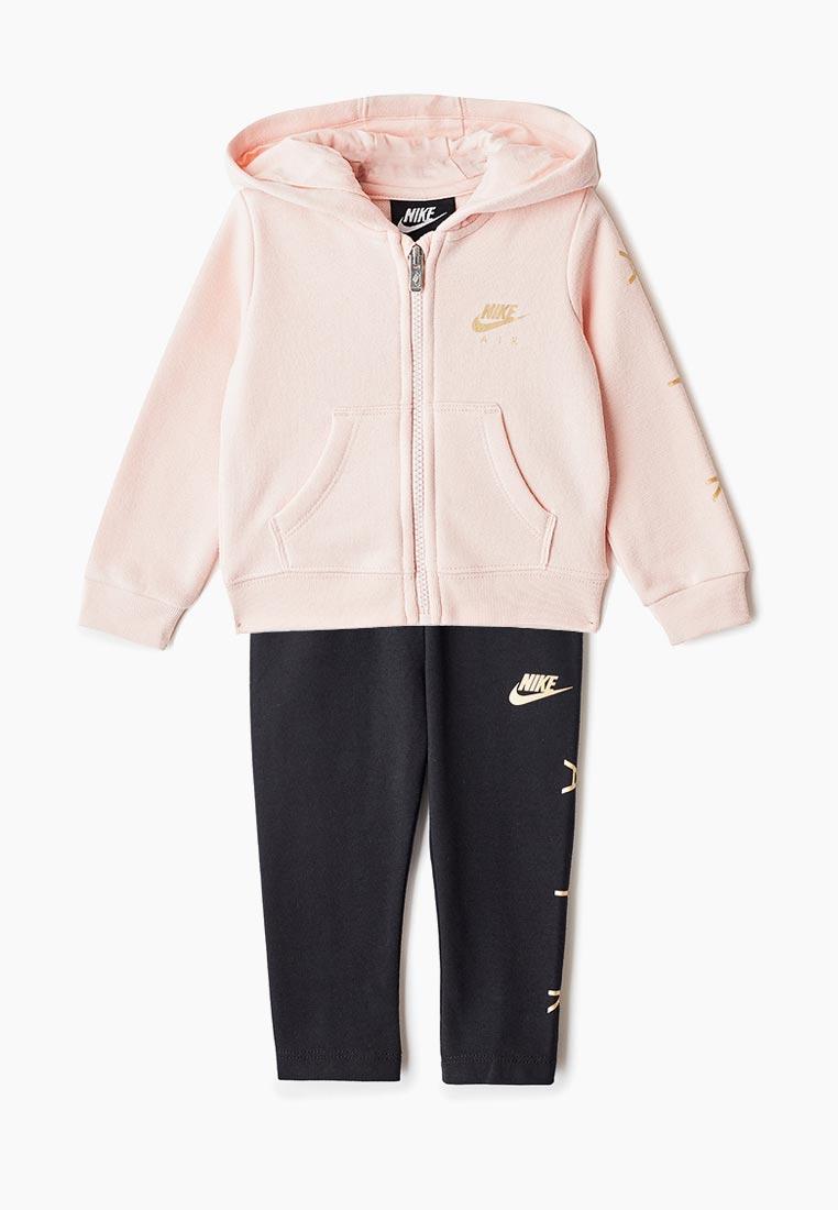 Спортивный костюм Nike (Найк) 16F508