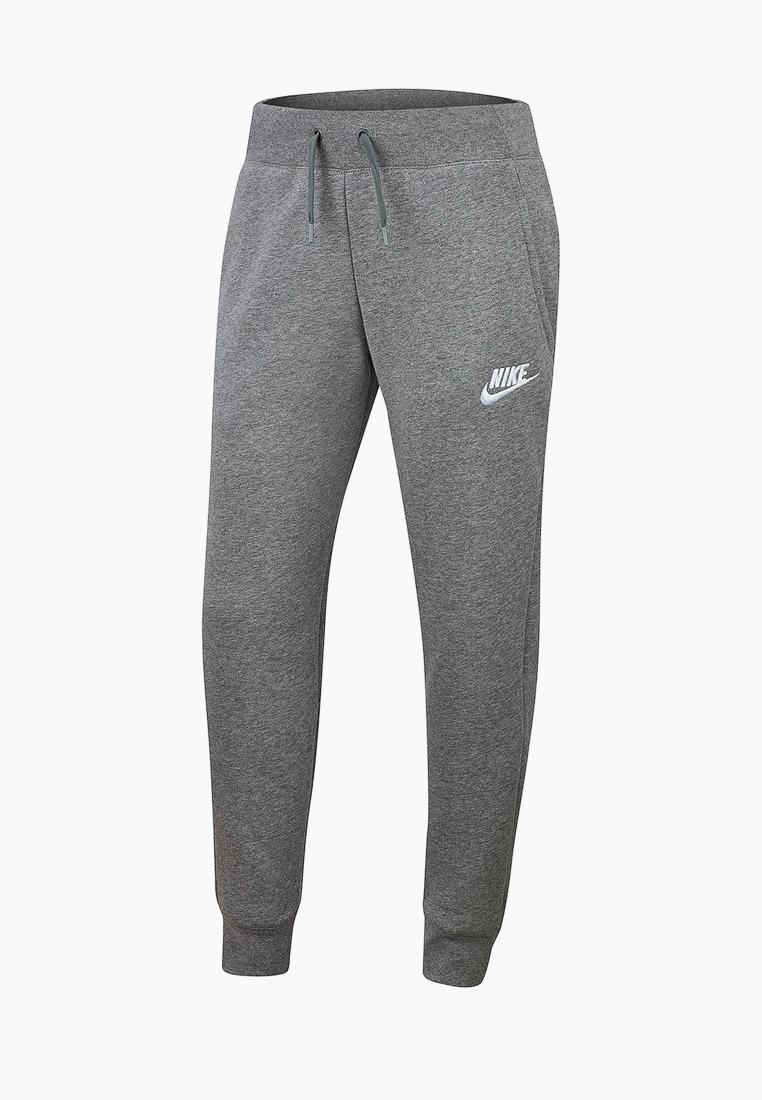 Спортивные брюки для девочек Nike (Найк) BV2720