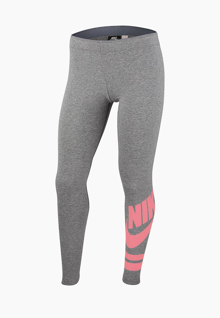 Леггинсы для девочек Nike (Найк) 939447