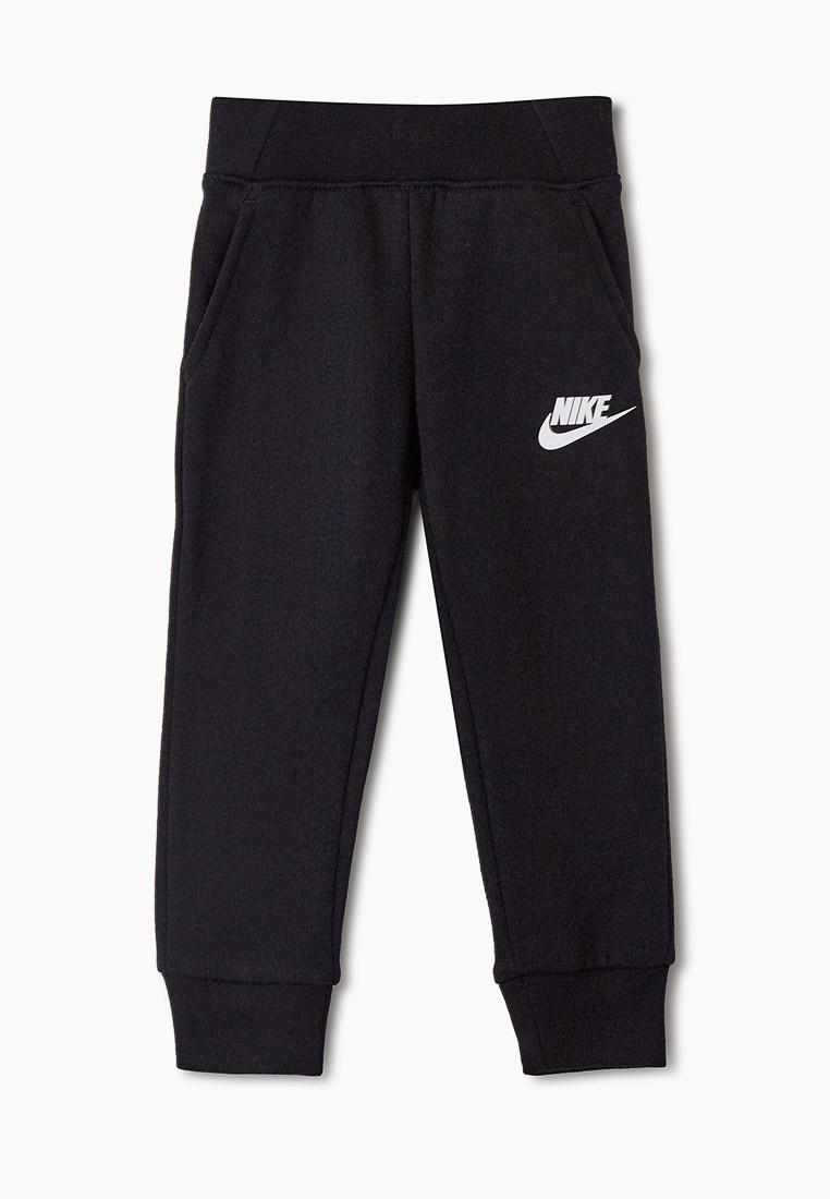 Спортивные брюки Nike (Найк) 26F211