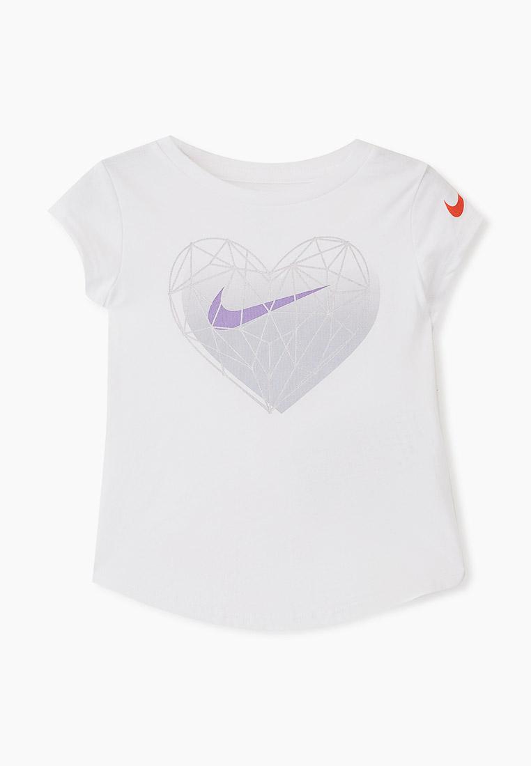 Футболка Nike (Найк) 26F389