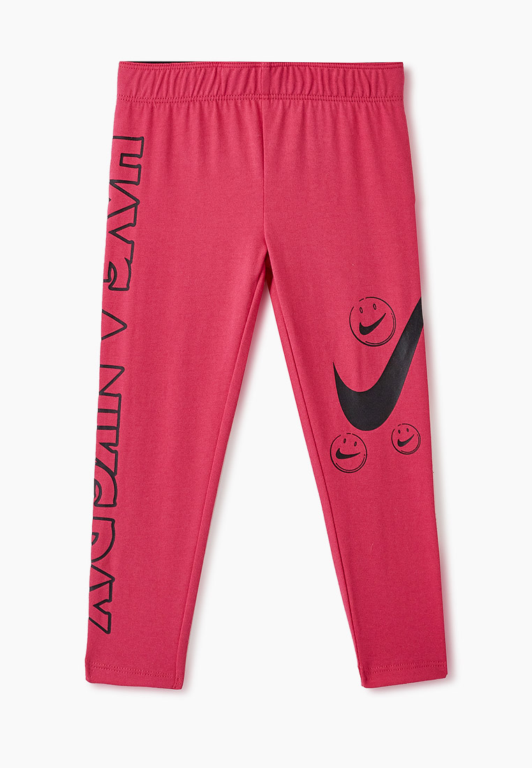Леггинсы для девочек Nike (Найк) 36F473