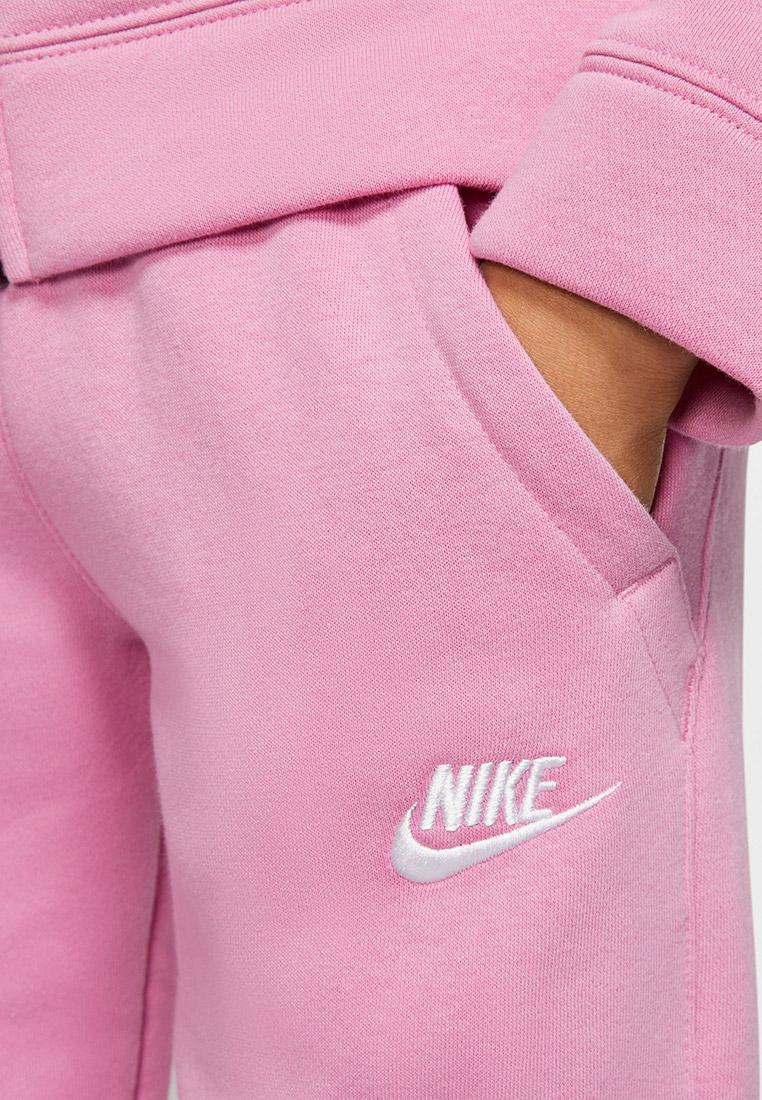 Спортивный костюм Nike (Найк) BV3634: изображение 6