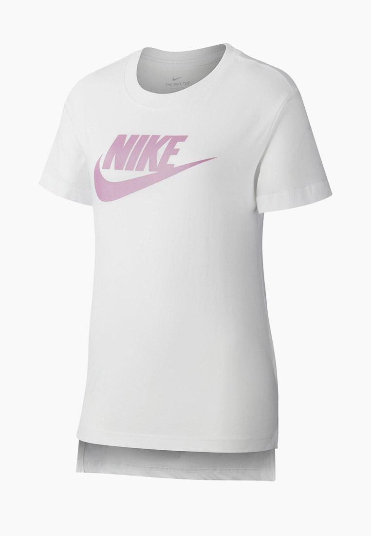 Футболка Nike (Найк) AR5088