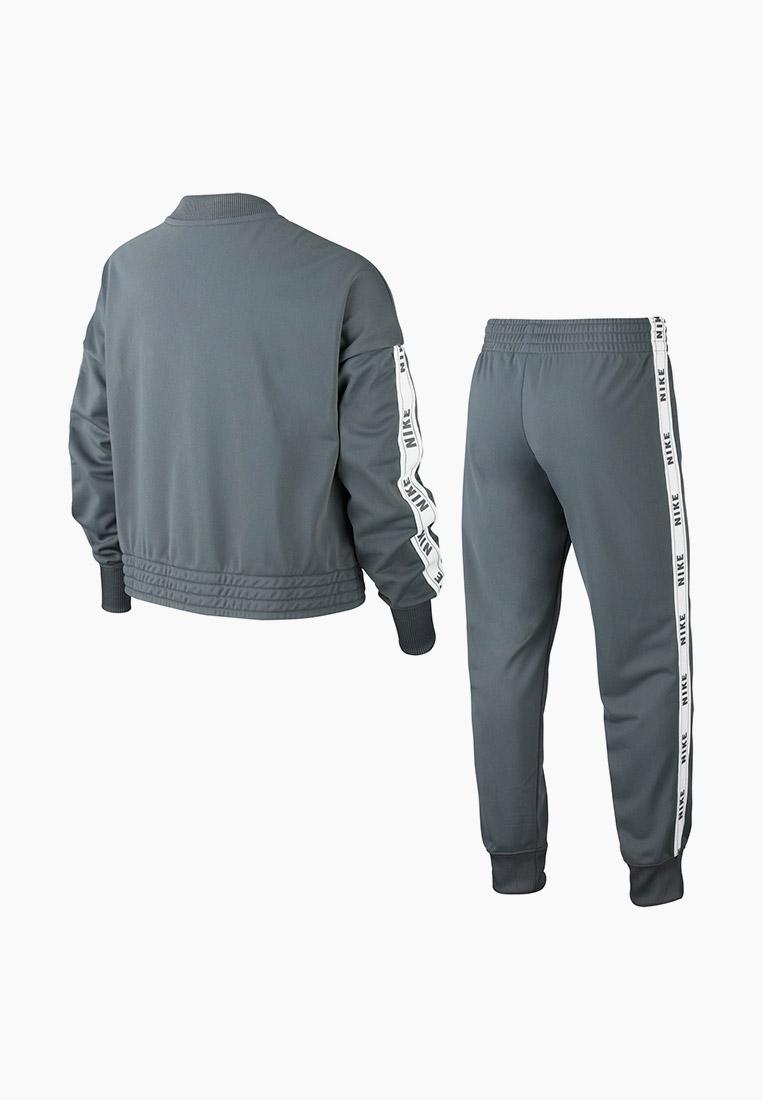 Спортивный костюм Nike (Найк) BV2769: изображение 2