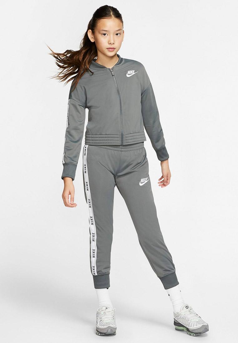 Спортивный костюм Nike (Найк) BV2769: изображение 3