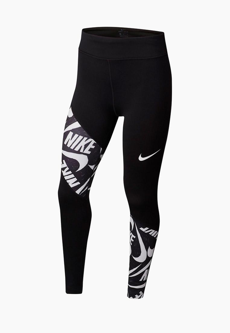 Леггинсы Nike (Найк) CJ7586