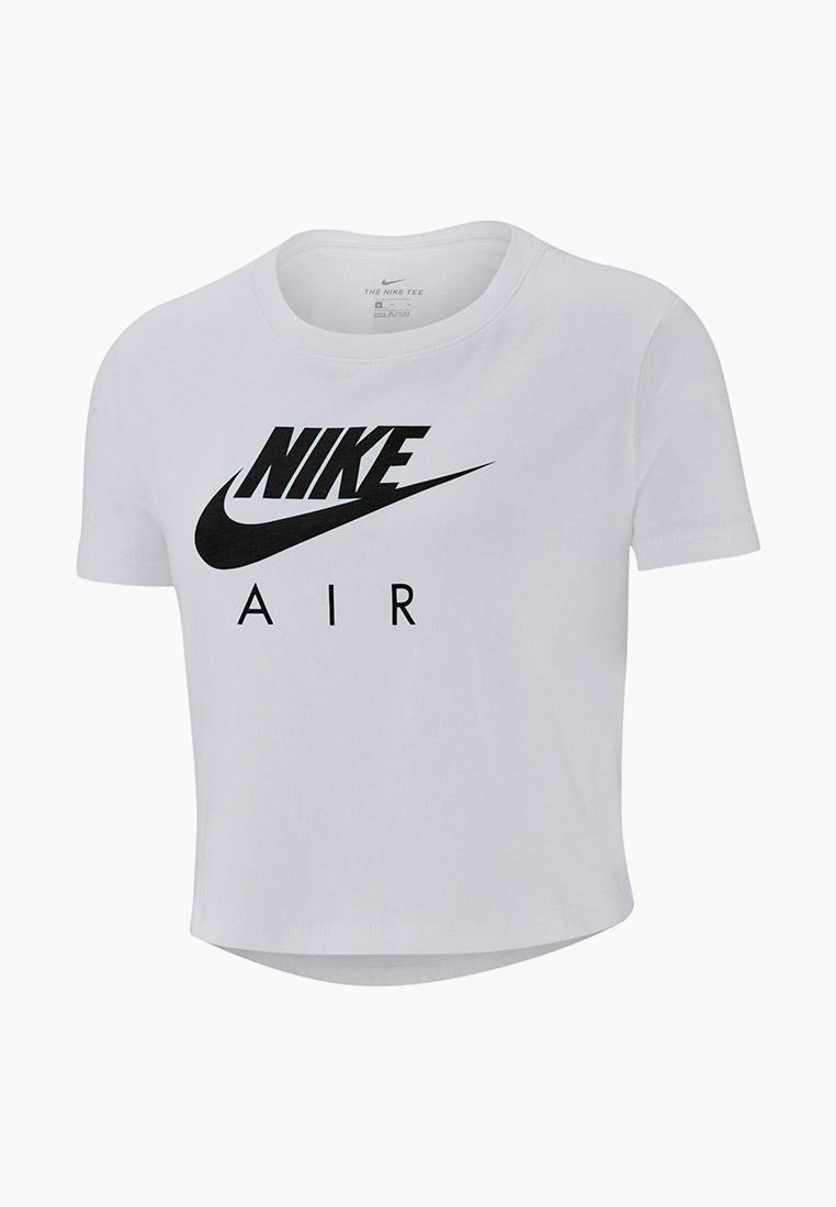 Футболка Nike (Найк) BQ8483