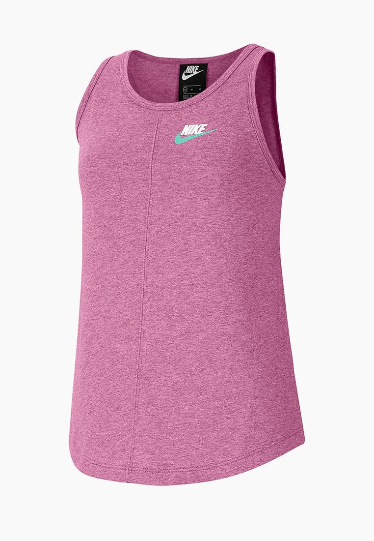 Майка Nike (Найк) CJ7548