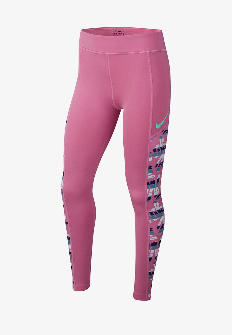 Леггинсы для девочек Nike (Найк) CJ7642