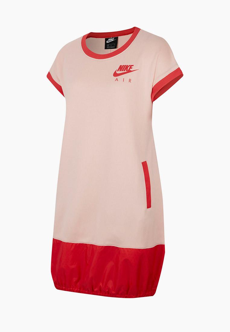 Повседневное платье Nike (Найк) CU2458