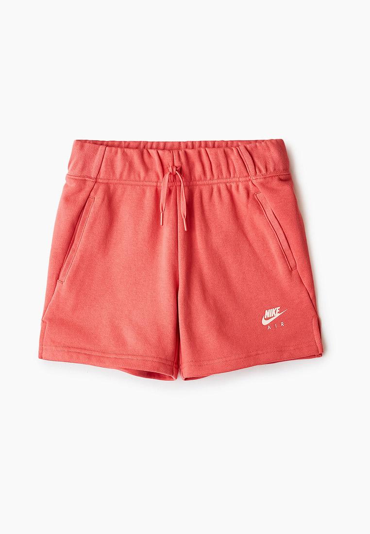 Шорты для девочки Nike (Найк) CW1033