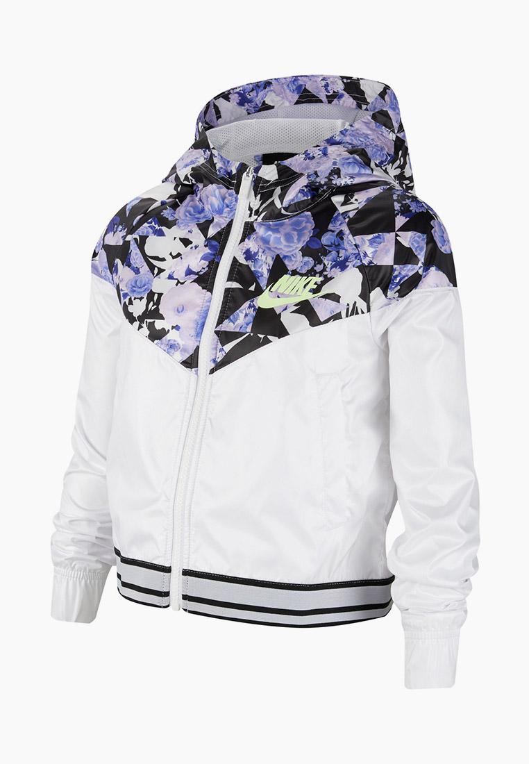 Куртка Nike (Найк) CU8204