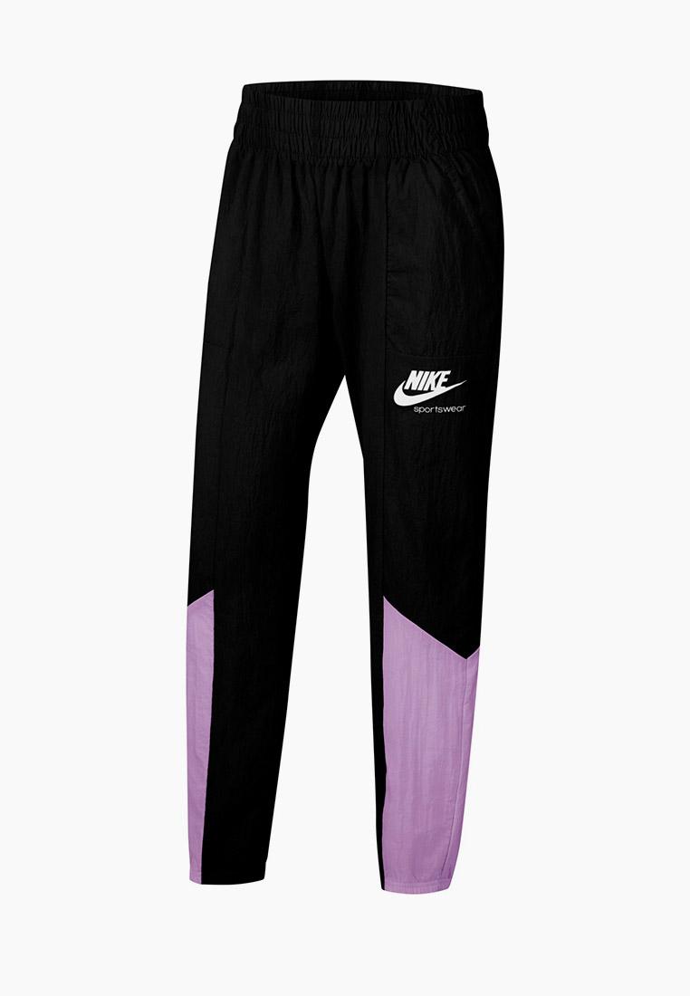 Спортивные брюки Nike (Найк) CU8234