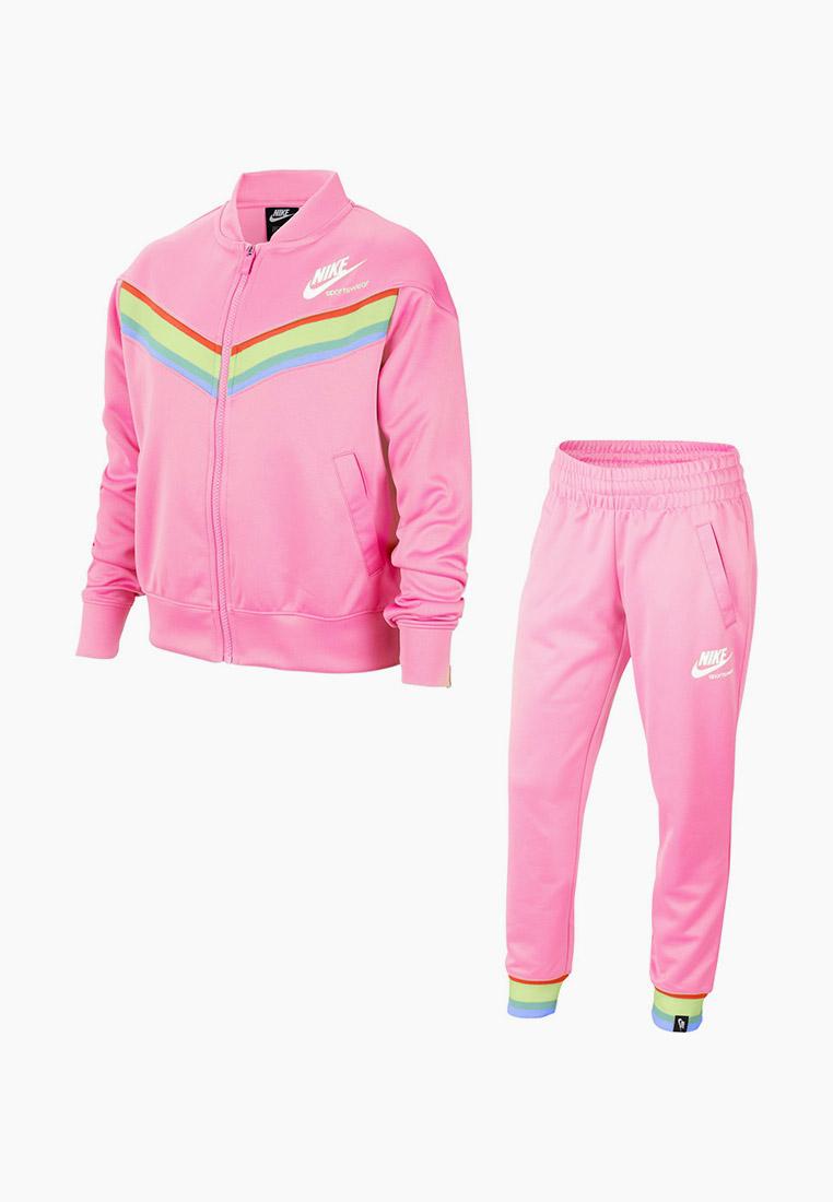 Спортивный костюм Nike (Найк) CU8294