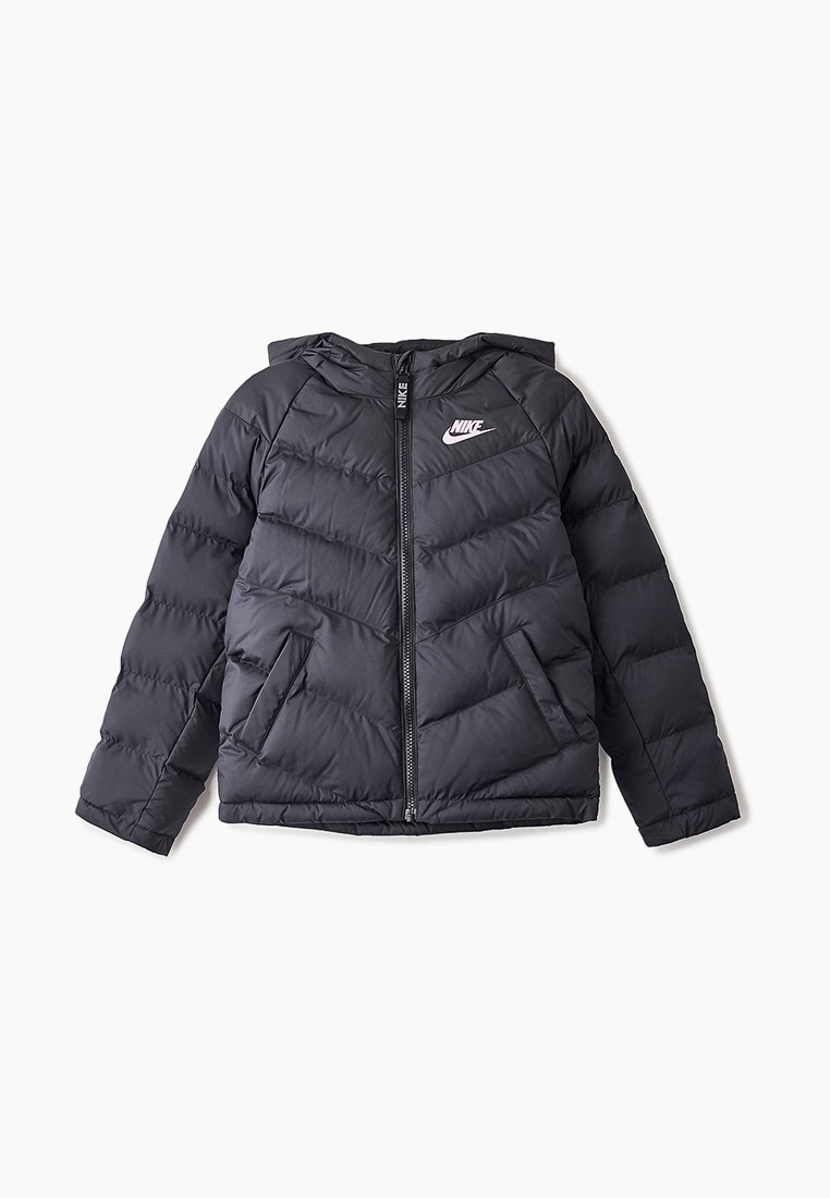 Куртка Nike (Найк) Куртка утепленная Nike