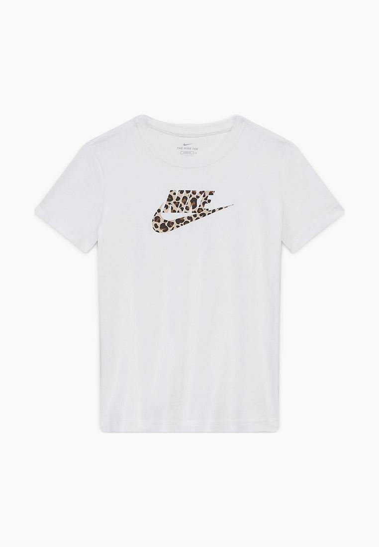 Футболка Nike (Найк) CZ7559