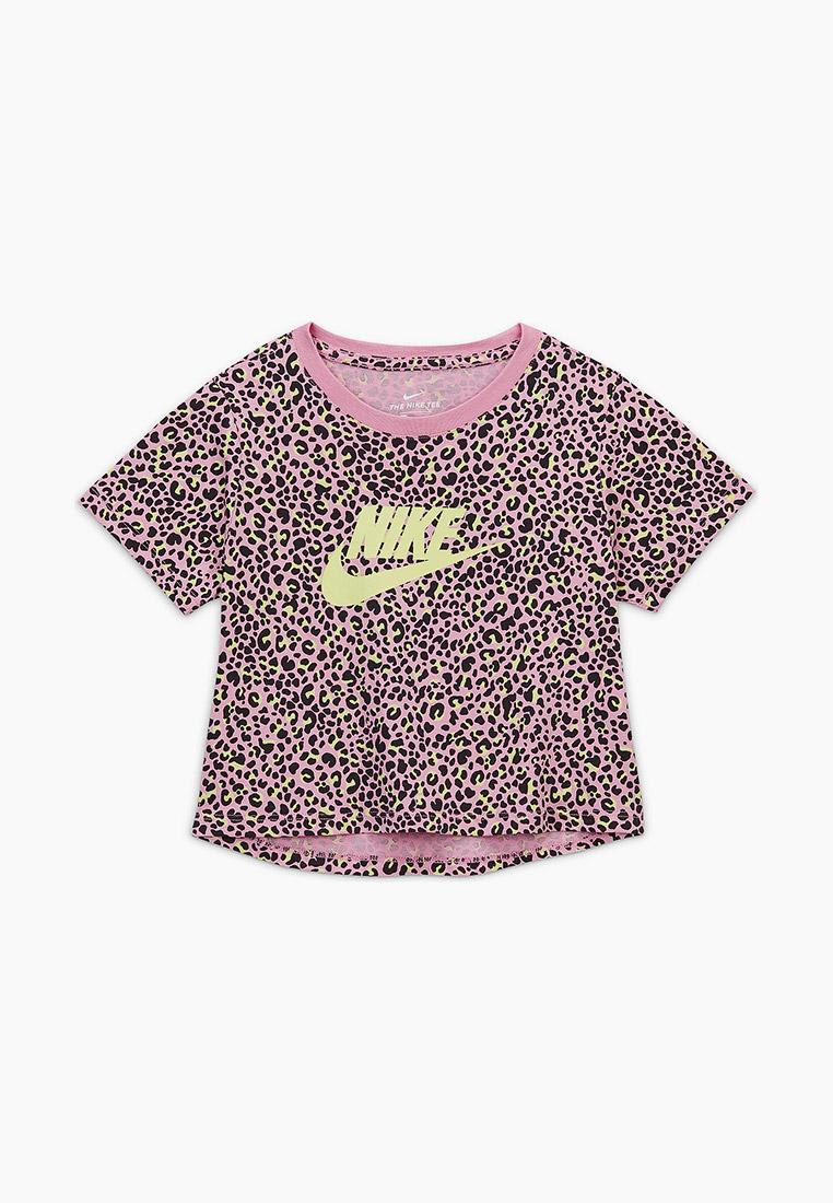 Футболка Nike (Найк) DA0081
