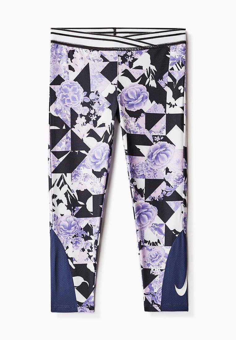 Леггинсы для девочек Nike (Найк) 36G725