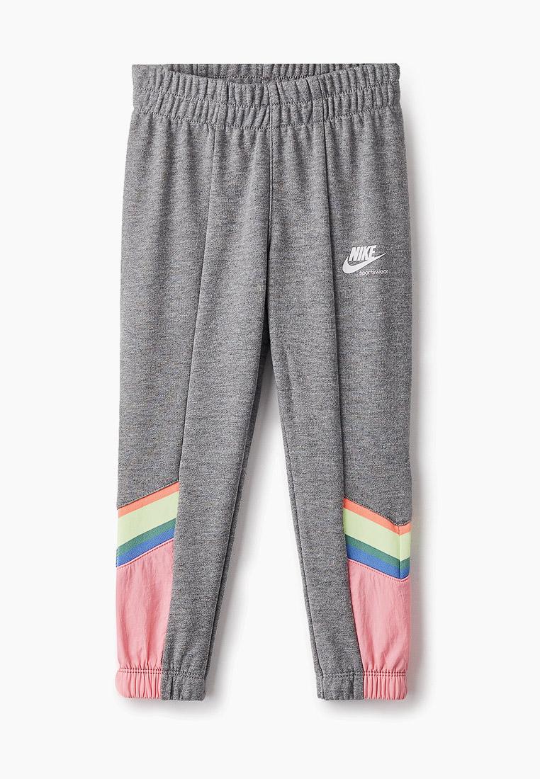 Спортивные брюки для девочек Nike (Найк) 36G747