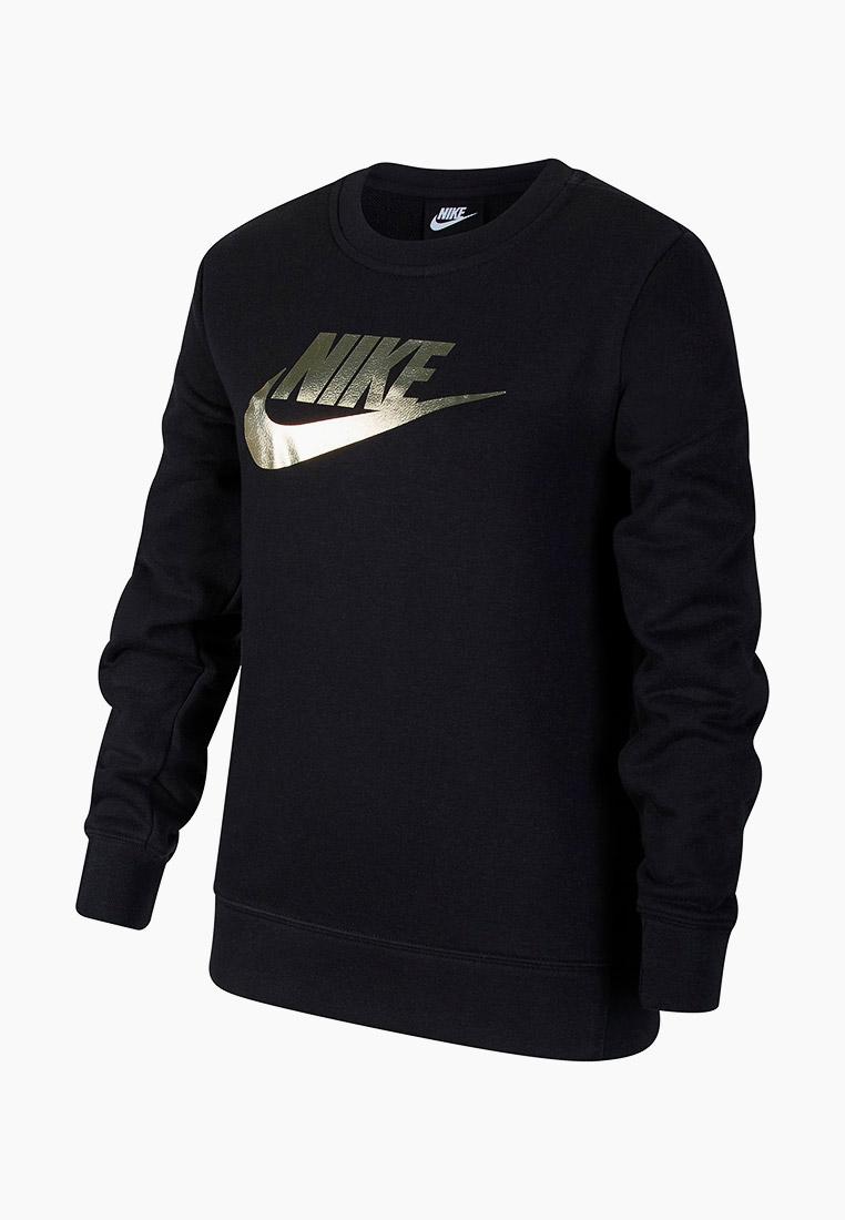 Толстовка Nike (Найк) CU8518