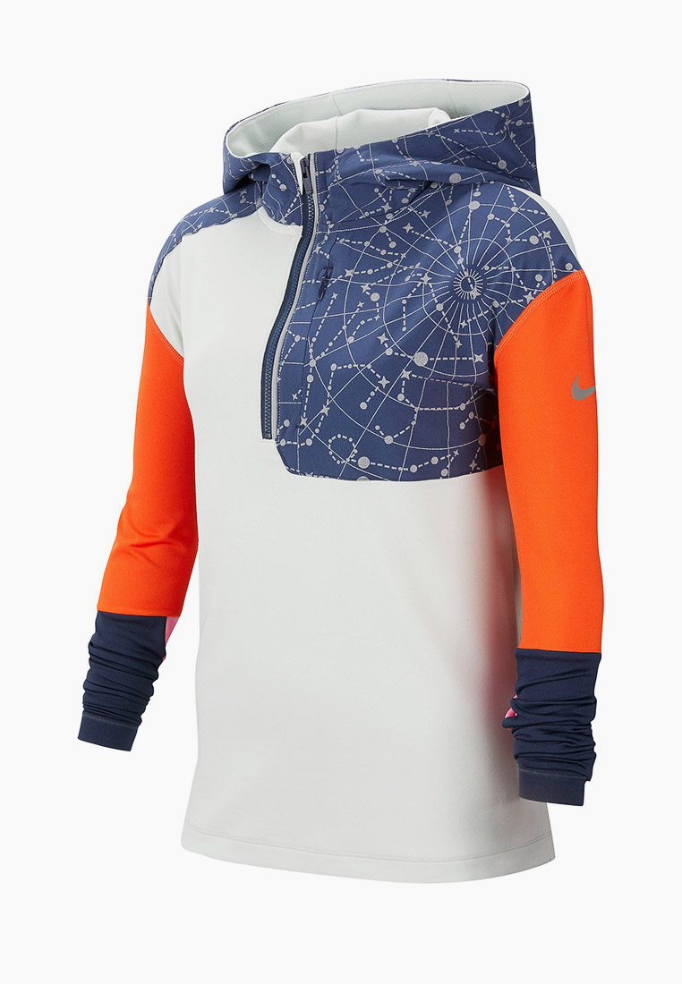 Толстовка Nike (Найк) CU8599