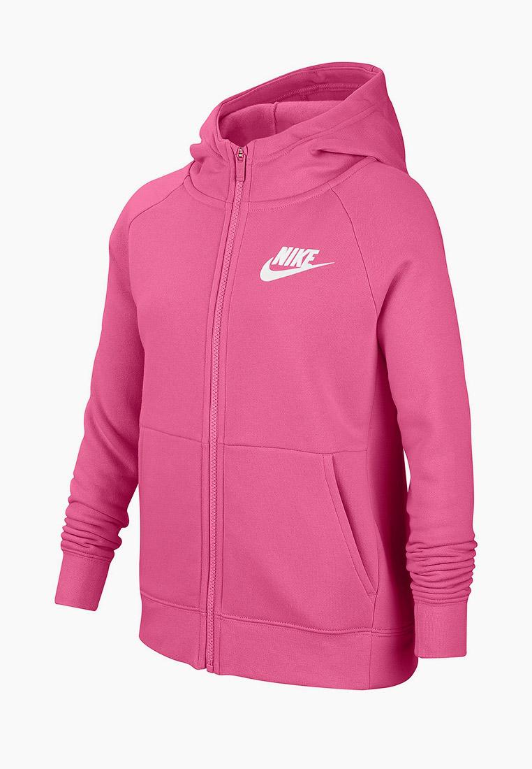 Толстовка Nike (Найк) BV2712