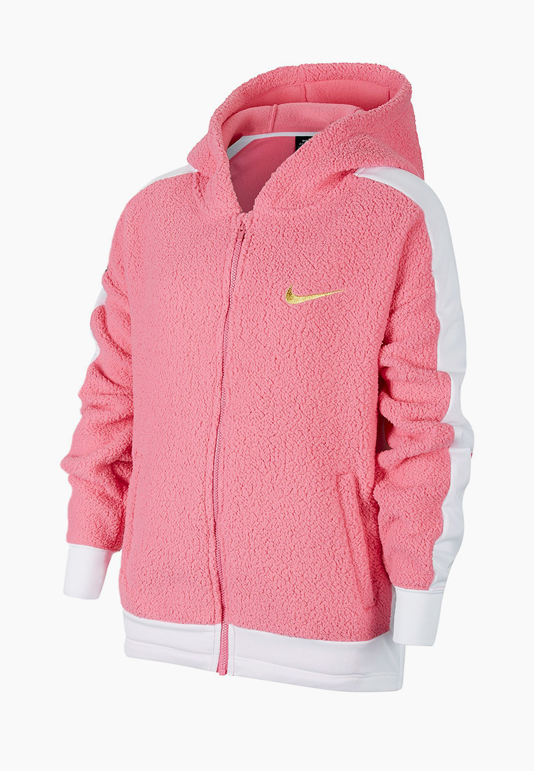 Толстовка Nike (Найк) CU8442: изображение 1