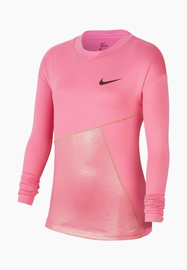 Футболка с длинным рукавом Nike (Найк) CU8446