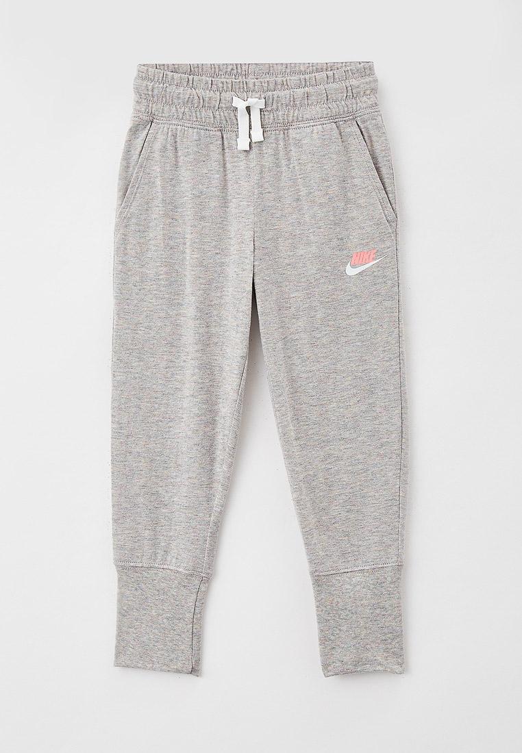 Спортивные брюки Nike (Найк) 36G752