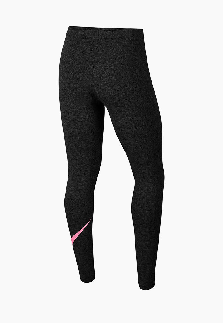 Леггинсы Nike (Найк) AR4076: изображение 11