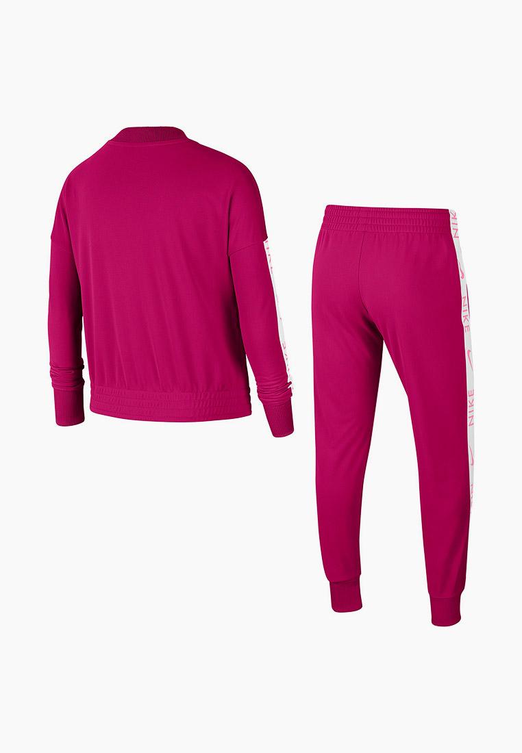 Спортивный костюм Nike (Найк) CU8374: изображение 2
