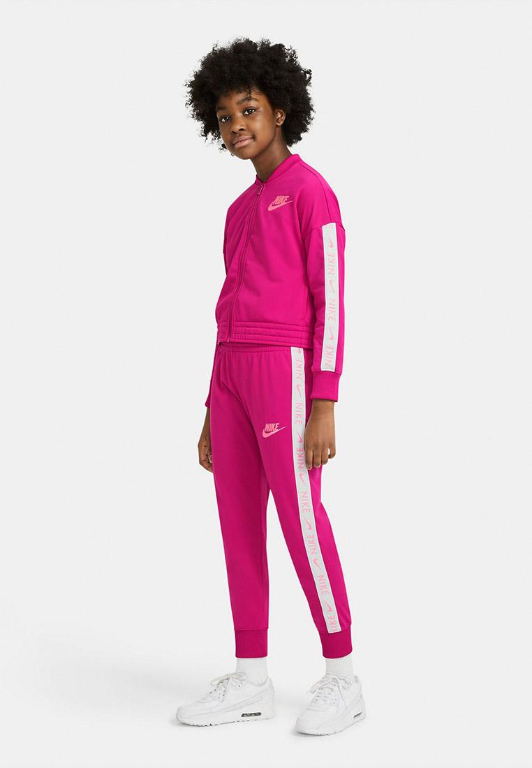 Спортивный костюм Nike (Найк) CU8374: изображение 3