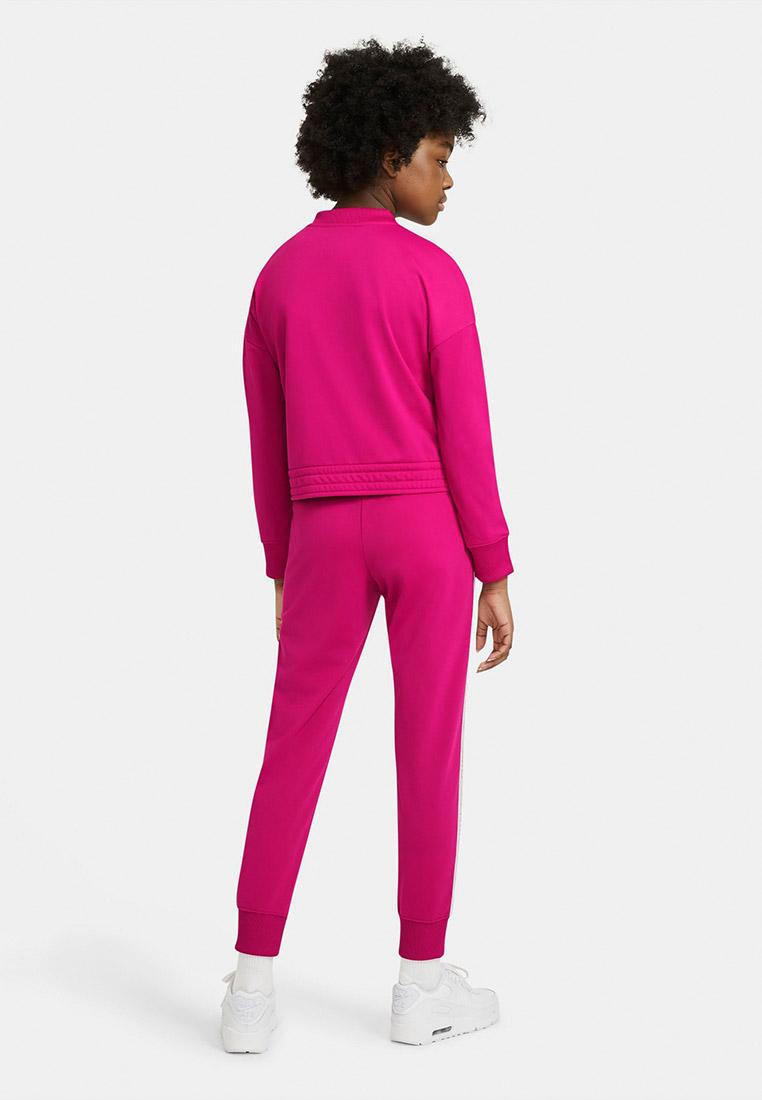 Спортивный костюм Nike (Найк) CU8374: изображение 4