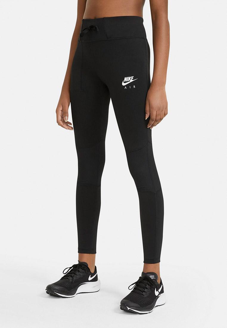 Леггинсы Nike (Найк) DA1003: изображение 3