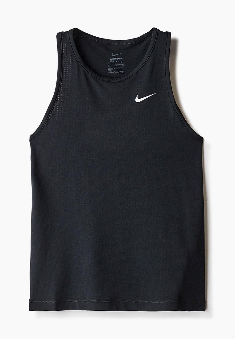 Майка Nike (Найк) Майка спортивная Nike
