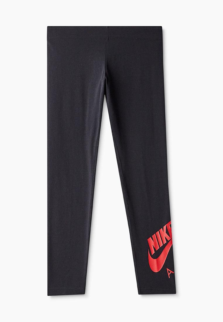 Леггинсы для девочек Nike (Найк) DA1130