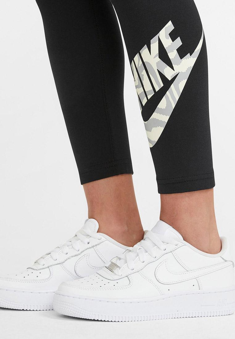 Леггинсы Nike (Найк) DC9761: изображение 5