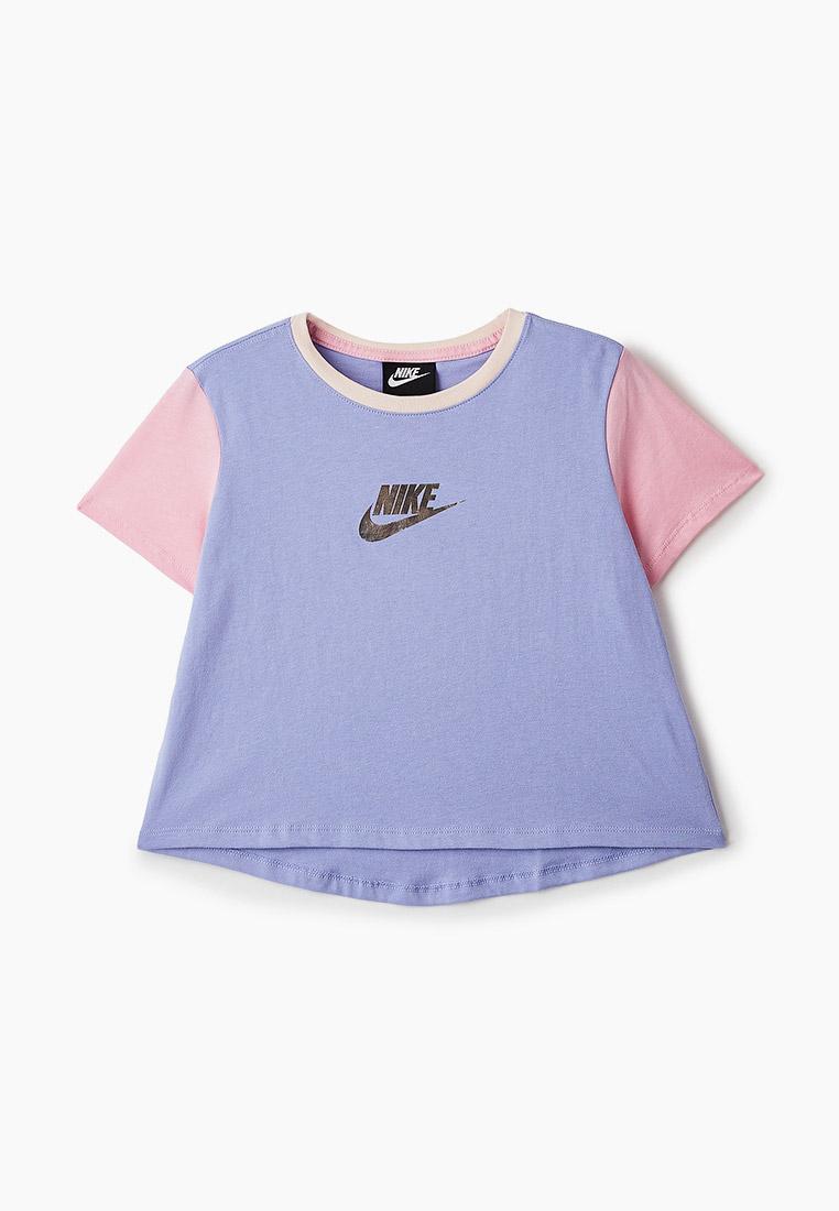 Футболка Nike (Найк) DD3791