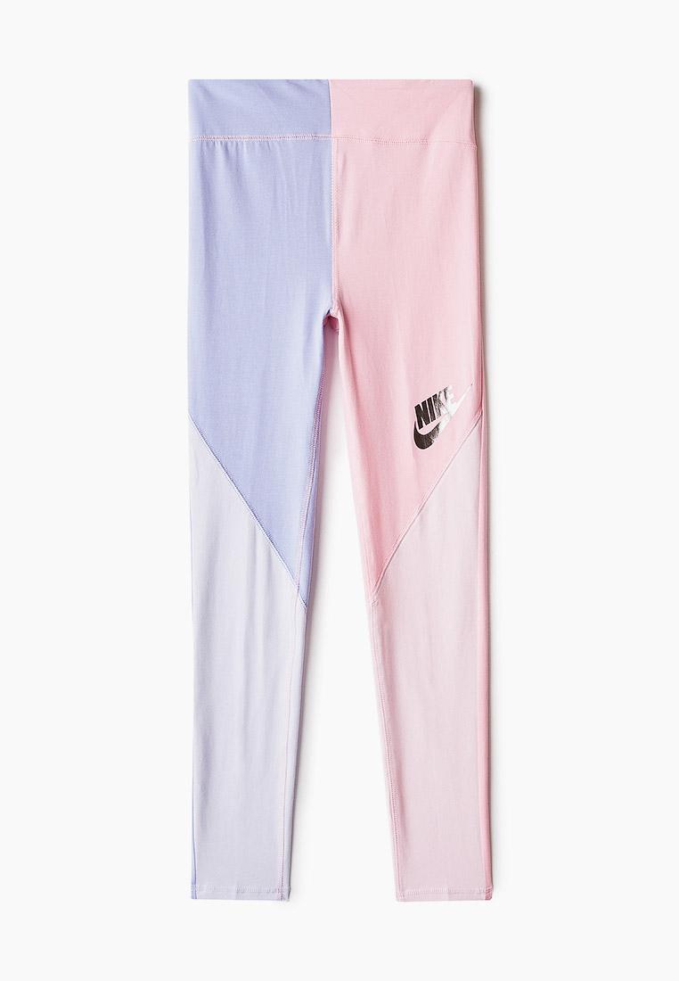 Леггинсы Nike (Найк) DD4005
