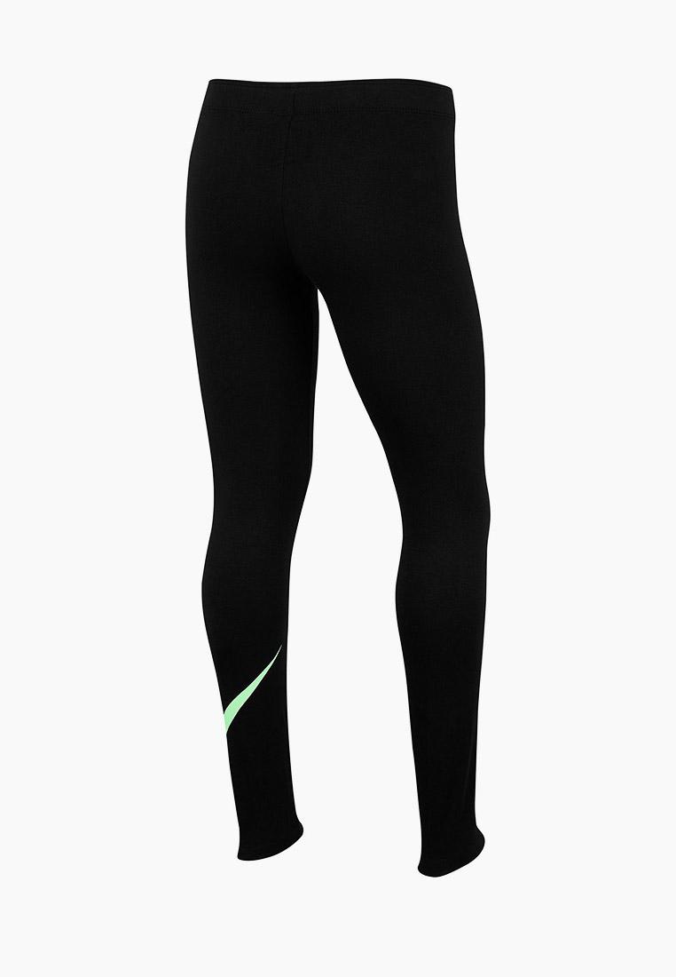 Леггинсы Nike (Найк) AR4076: изображение 15