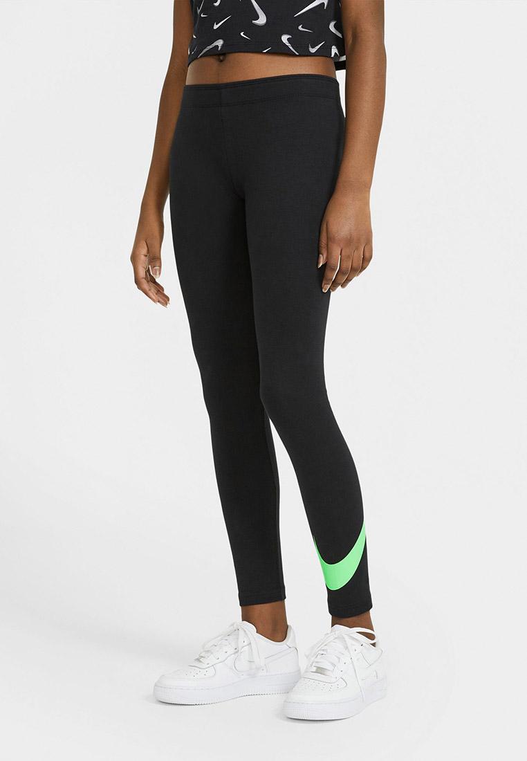 Леггинсы Nike (Найк) AR4076: изображение 16