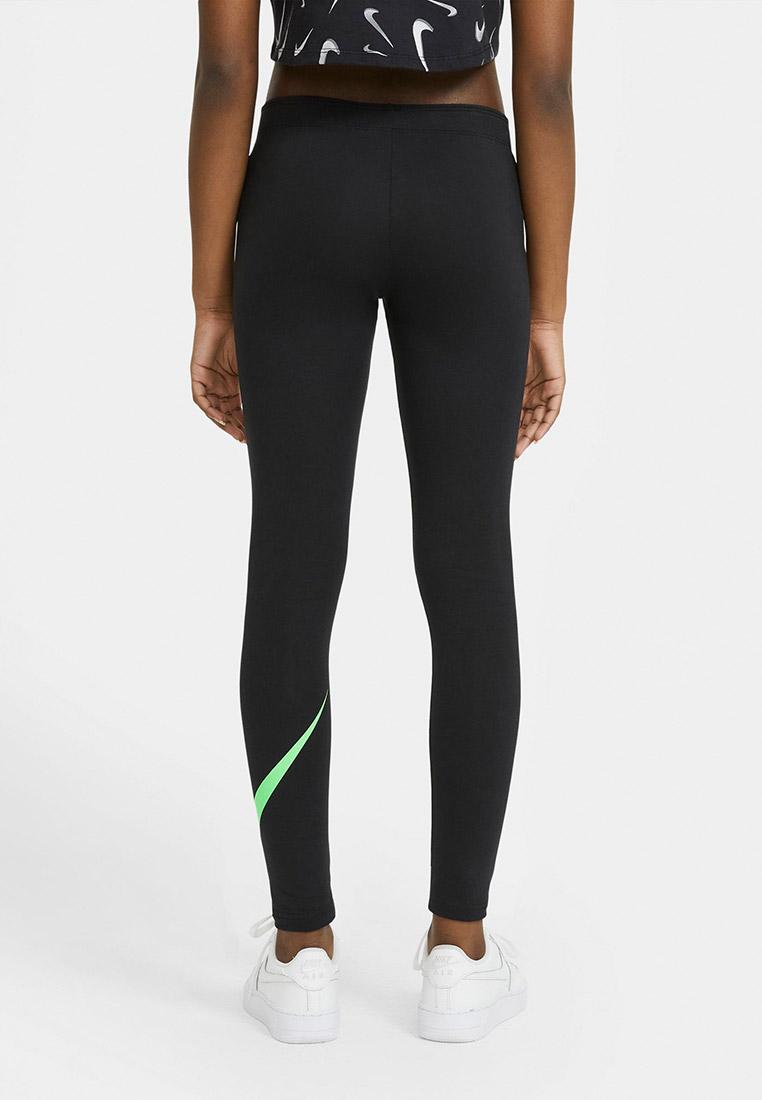 Леггинсы Nike (Найк) AR4076: изображение 17