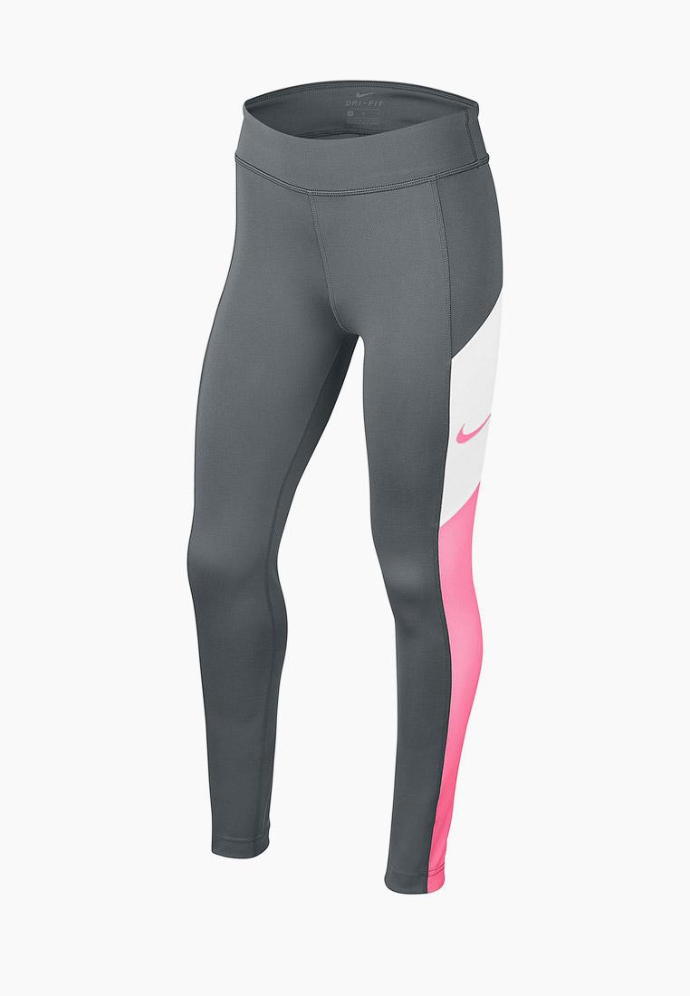 Леггинсы Nike (Найк) CI9940: изображение 1