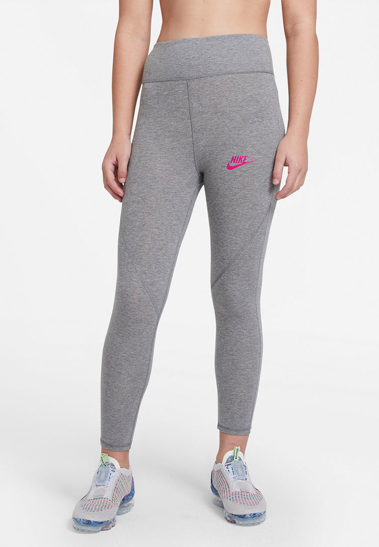 Леггинсы Nike (Найк) CU8248: изображение 3