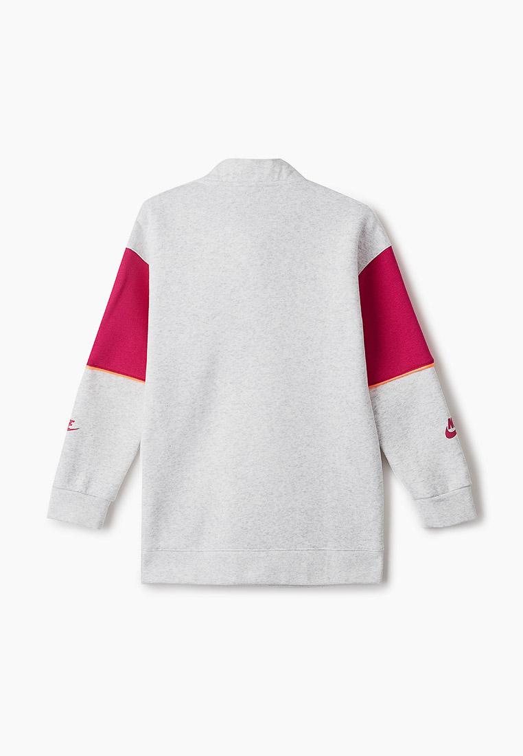 Повседневное платье Nike (Найк) DA1212: изображение 2