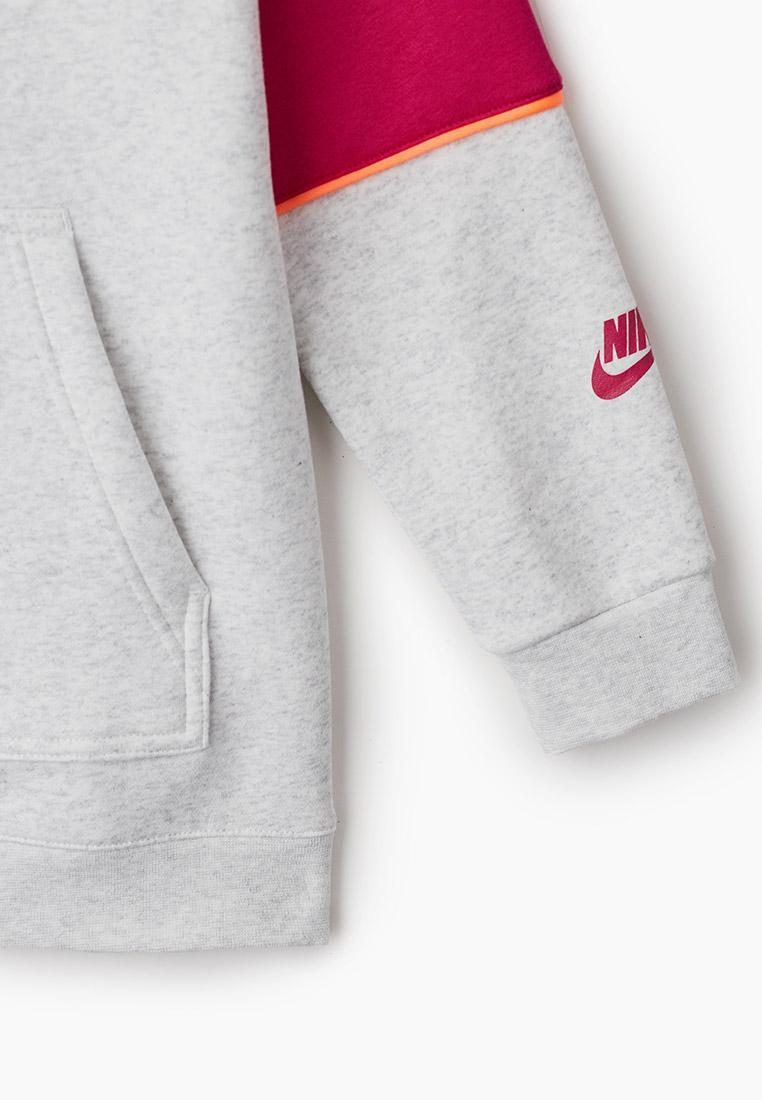 Повседневное платье Nike (Найк) DA1212: изображение 3