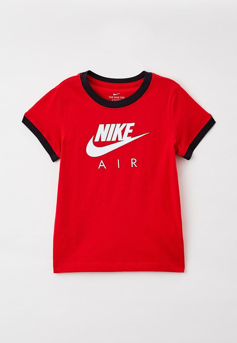 Футболка Nike (Найк) DC7158: изображение 1