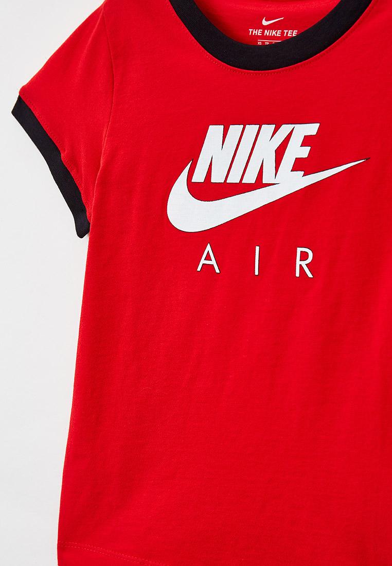 Футболка Nike (Найк) DC7158: изображение 3